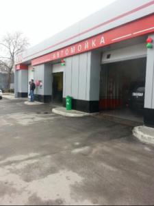 ВТК Сеть автомоечных комплексов в Воронеже