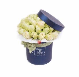 Цветы мира, Сеть оптовых цветочных баз