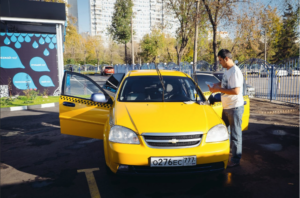 Мой-ка! Сеть автомоек самообслуживания в Москве