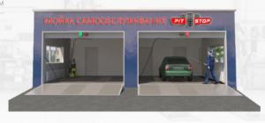 Пит-Стоп Автомойка