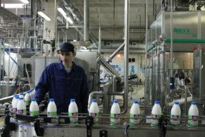 Барнаульский молочный комбинат 1